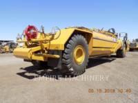 CATERPILLAR WHEEL TRACTOR SCRAPERS 621KOEM equipment  photo 2