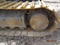 CATERPILLAR KETTEN-HYDRAULIKBAGGER 349D2 equipment  photo 10