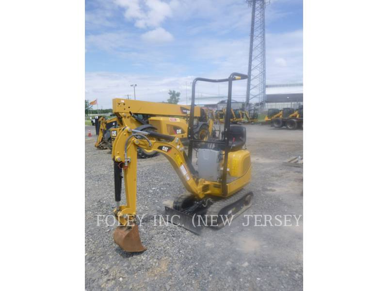CATERPILLAR ESCAVADEIRAS 300.9D equipment  photo 4