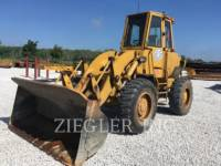 CATERPILLAR WHEEL LOADERS/INTEGRATED TOOLCARRIERS 920 equipment  photo 3