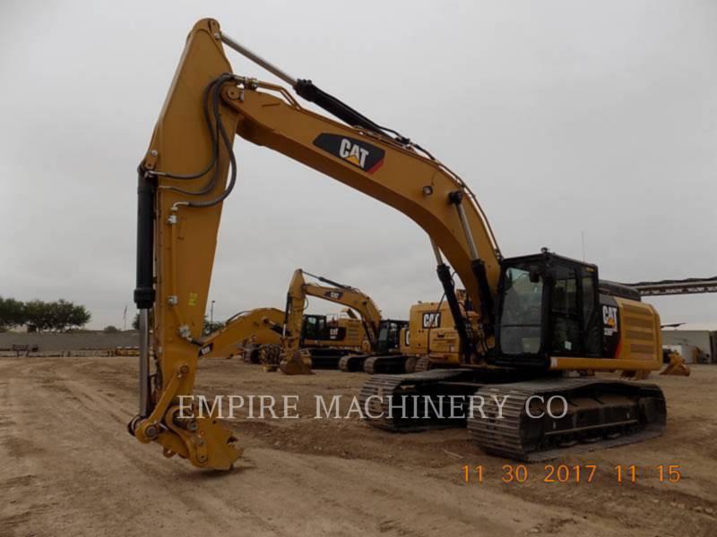 CATERPILLAR トラック油圧ショベル 336F     P equipment  photo 4