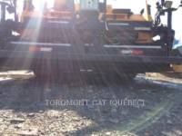 LEE-BOY ASPHALT PAVERS 8616 equipment  photo 12