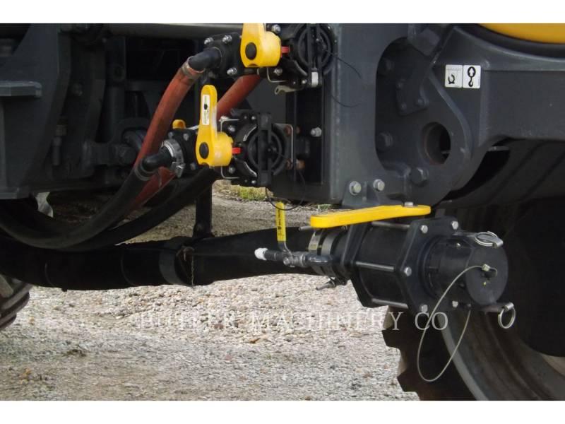 ROGATOR SPRAYER RG13T4W100 equipment  photo 9
