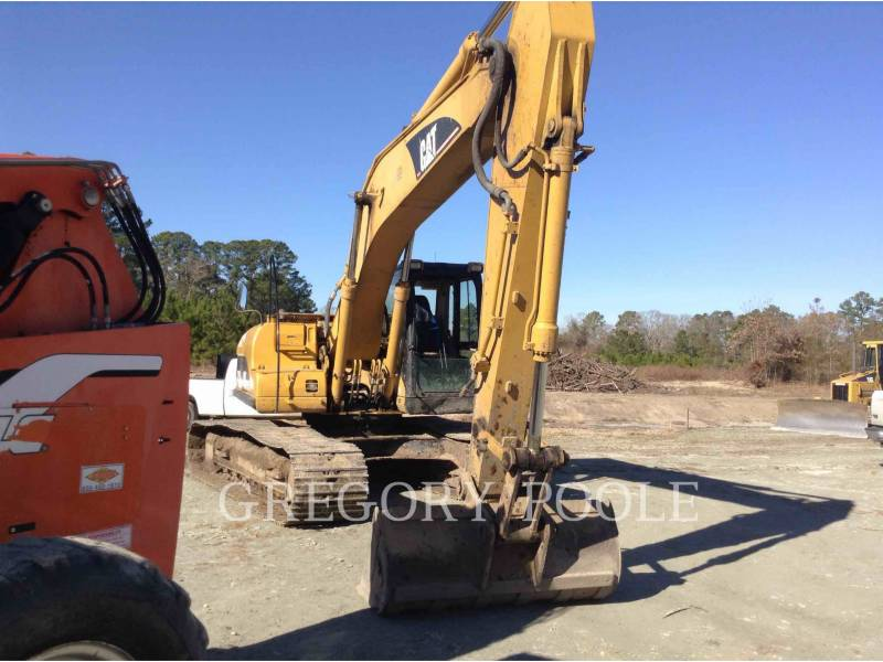 CATERPILLAR ESCAVADEIRAS 320C L equipment  photo 3
