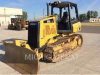 CATERPILLAR TRACK TYPE TRACTORS D3K2X equipment  photo 2
