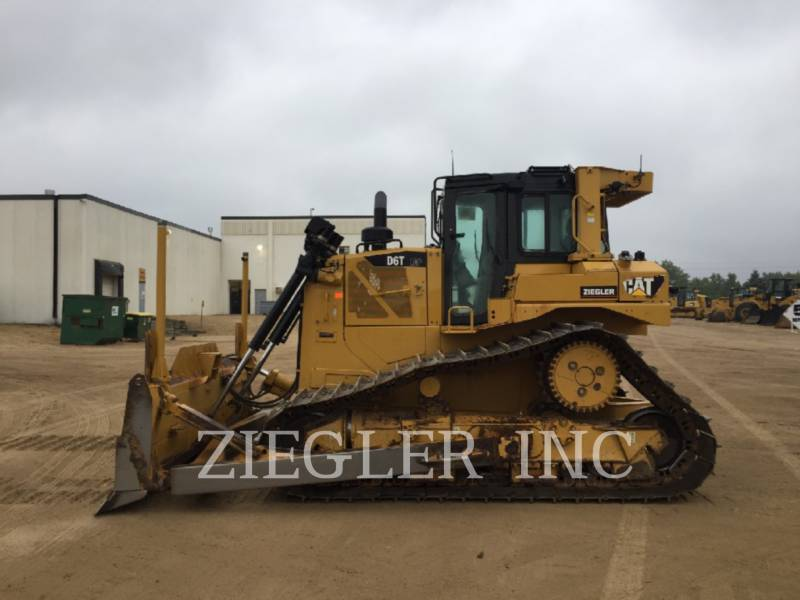 CATERPILLAR MINING TRACK TYPE TRACTOR D6TLGP equipment  photo 6