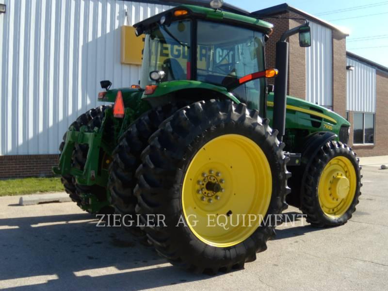 DEERE & CO. AG TRACTORS 7930 equipment  photo 7
