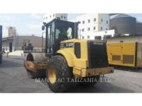 CATERPILLAR WT – KOMPAKTOR CS-563D equipment  photo 2