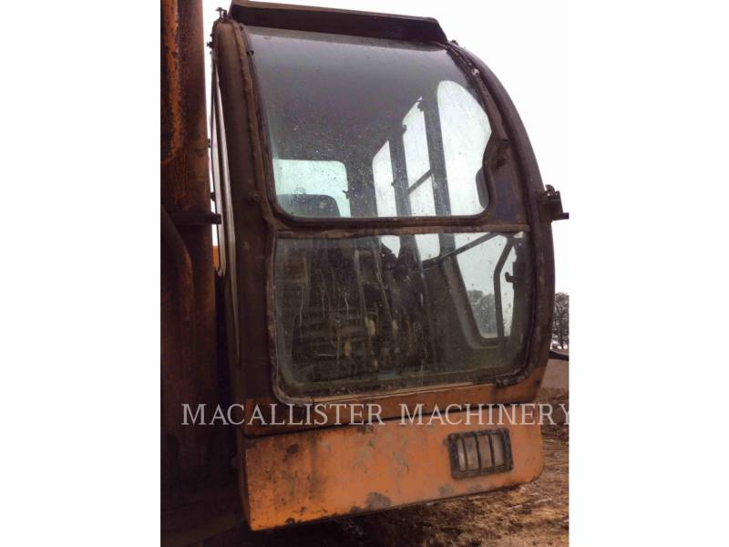SAMSUNG TRACK EXCAVATORS 350 equipment  photo 12