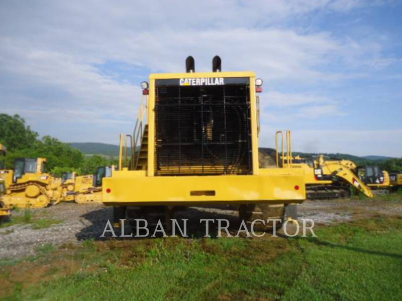 CATERPILLAR CARGADORES DE RUEDAS 992G equipment  photo 3