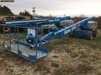 Equipment photo GENIE INDUSTRIES S85D4W LIFT - BOOM 1