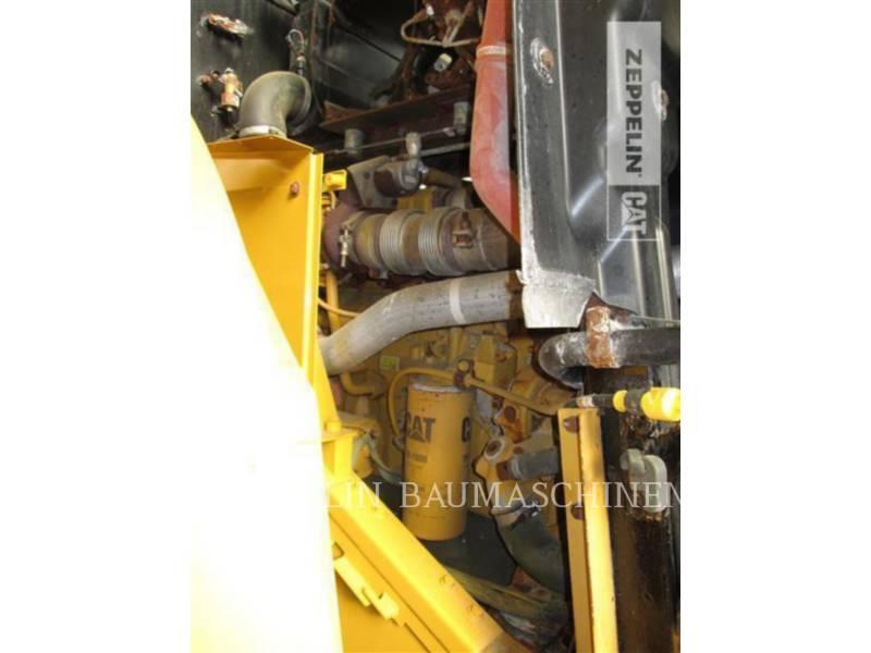 CATERPILLAR ホイール・ローダ/インテグレーテッド・ツールキャリヤ 966K equipment  photo 24