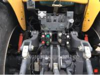 CHALLENGER TRACTORES AGRÍCOLAS MT575B equipment  photo 7
