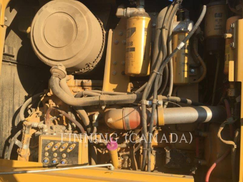 CATERPILLAR MOTOR GRADERS 14M equipment  photo 6