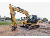 Equipment photo CATERPILLAR 314D CR FB TRACK EXCAVATORS 1