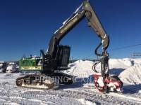 JOHN DEERE Forestal - Procesador 2154 equipment  photo 4