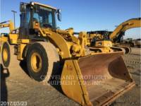 CATERPILLAR RADLADER/INDUSTRIE-RADLADER 950H equipment  photo 2