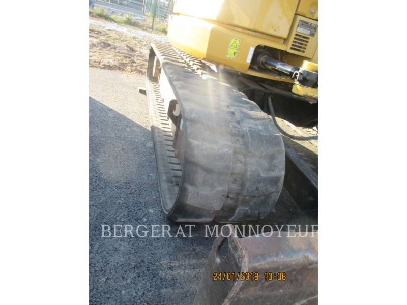 Caterpillar EXCAVATOARE PE ŞENILE 305E CR equipment  photo 11
