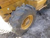 CATERPILLAR BACKHOE LOADERS 420EST equipment  photo 24