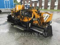 Equipment photo LEE-BOY 1000F ASPHALT PAVERS 1