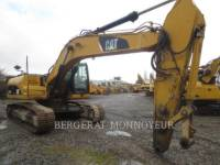 CATERPILLAR TRACK EXCAVATORS 324DLN equipment  photo 3