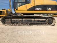 CATERPILLAR TRACK EXCAVATORS 320CL equipment  photo 10