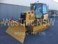 Equipment photo CATERPILLAR D5K2XL KETTENDOZER 1