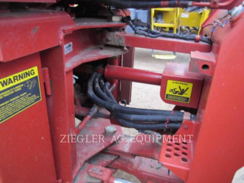 CASE/NEW HOLLAND TRACTORES AGRÍCOLAS 9110 equipment  photo 6