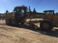 Caterpillar AUTOGREDERE 140M2 equipment  photo 4