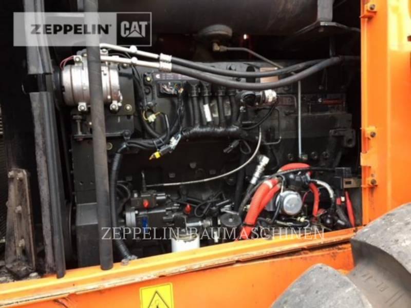 HITACHI CARGADORES DE RUEDAS ZW330 equipment  photo 19