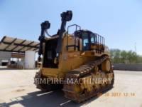 CATERPILLAR CIĄGNIKI GĄSIENICOWE D10T2 equipment  photo 4