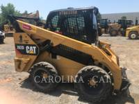 Equipment photo CATERPILLAR 262D CB HF KOMPAKTLADER 1