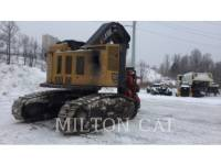 CATERPILLAR FORESTRY - FELLER BUNCHERS 521 equipment  photo 4