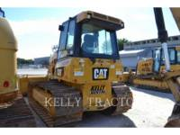 CATERPILLAR ブルドーザ D5K2 LGP equipment  photo 3