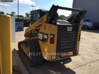 CATERPILLAR MINICARGADORAS 299DXPS2CA equipment  photo 4