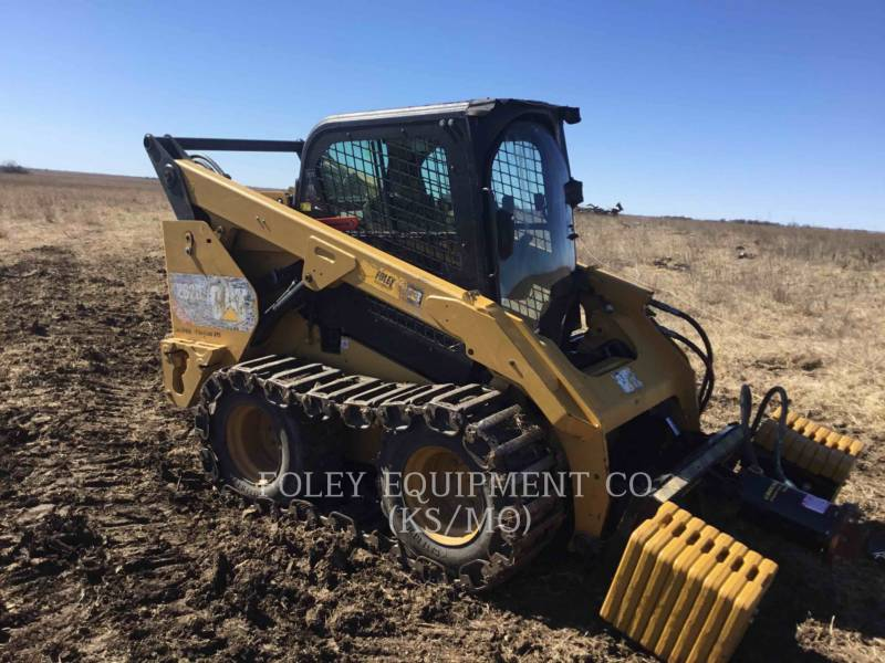 CATERPILLAR CHARGEURS COMPACTS RIGIDES 262DXPS2CA equipment  photo 9