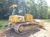 CATERPILLAR TRACK TYPE TRACTORS D6K2LGP equipment  photo 3
