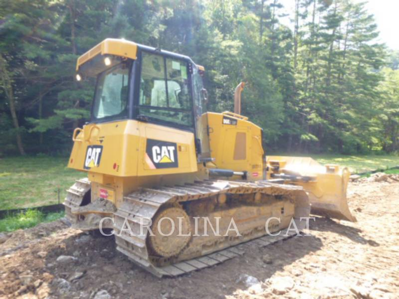 CATERPILLAR ブルドーザ D6K2 CBLGP equipment  photo 3