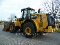 CATERPILLAR RADLADER/INDUSTRIE-RADLADER 966KXE equipment  photo 4