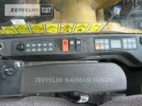 CATERPILLAR ホイール油圧ショベル M322D equipment  photo 24
