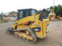 CATERPILLAR CHARGEURS SUR CHAINES 259B3 equipment  photo 4