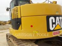 CATERPILLAR KETTEN-HYDRAULIKBAGGER 321DLCR equipment  photo 9