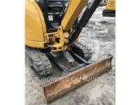 CATERPILLAR TRACK EXCAVATORS 303E CR equipment  photo 8