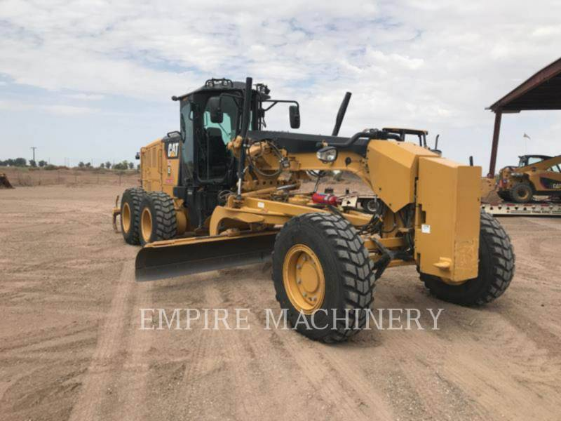 CATERPILLAR MOTORGRADER 12M3AWD equipment  photo 1