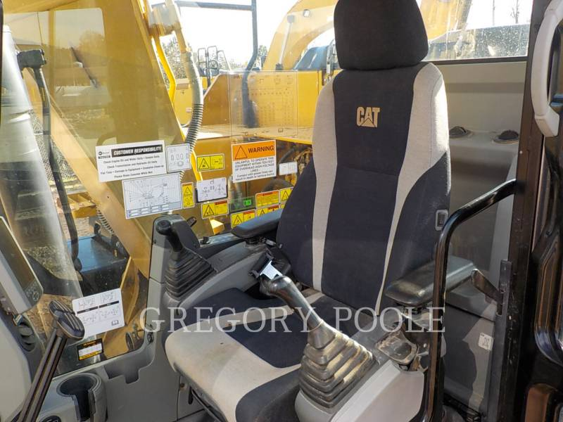 CATERPILLAR TRACK EXCAVATORS 312E L equipment  photo 16