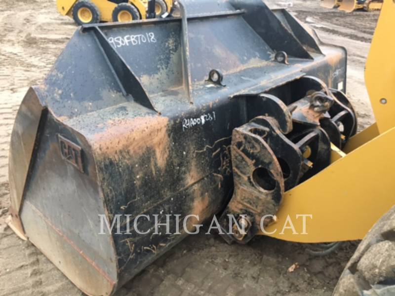 CATERPILLAR WHEEL LOADERS/INTEGRATED TOOLCARRIERS 950K S equipment  photo 14