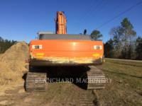 HITACHI TRACK EXCAVATORS ZX330LC equipment  photo 6