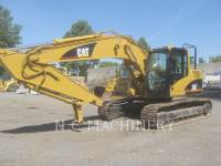 CATERPILLAR TRACK EXCAVATORS 320C U equipment  photo 1