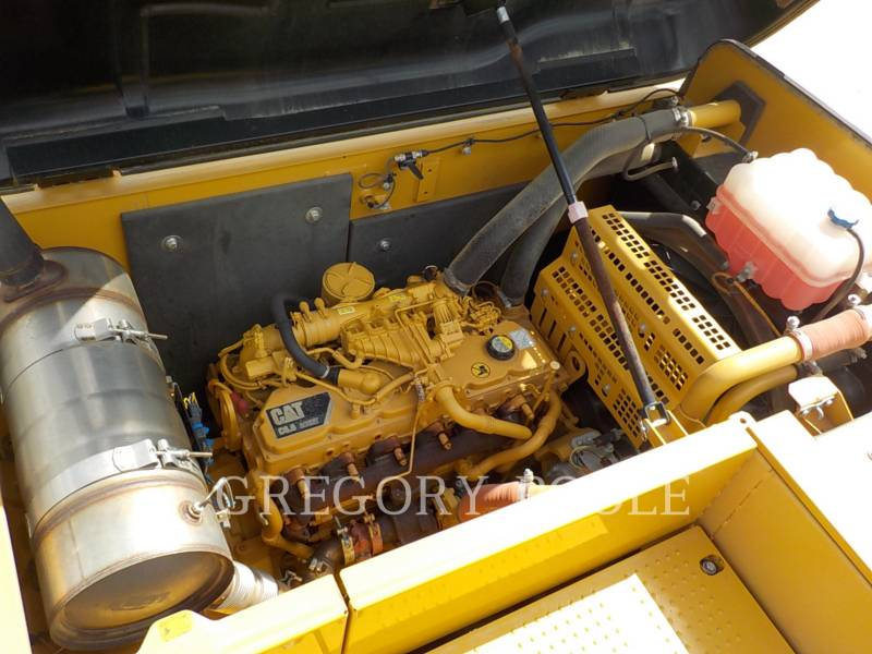 CATERPILLAR トラック油圧ショベル 320E L equipment  photo 17