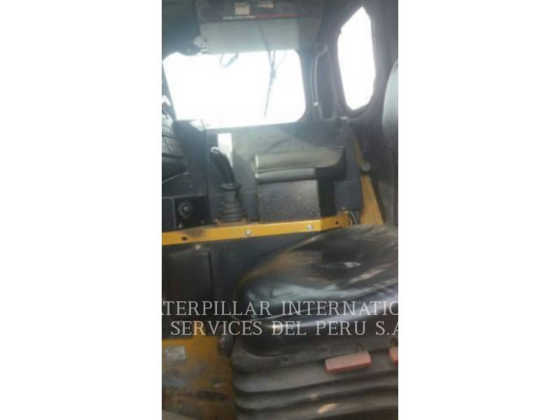 CATERPILLAR UNDERGROUND MINING LOADER R1600H equipment  photo 10